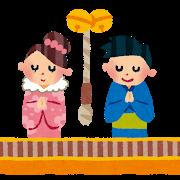 2020.1.13 hatsumoude_couple.png